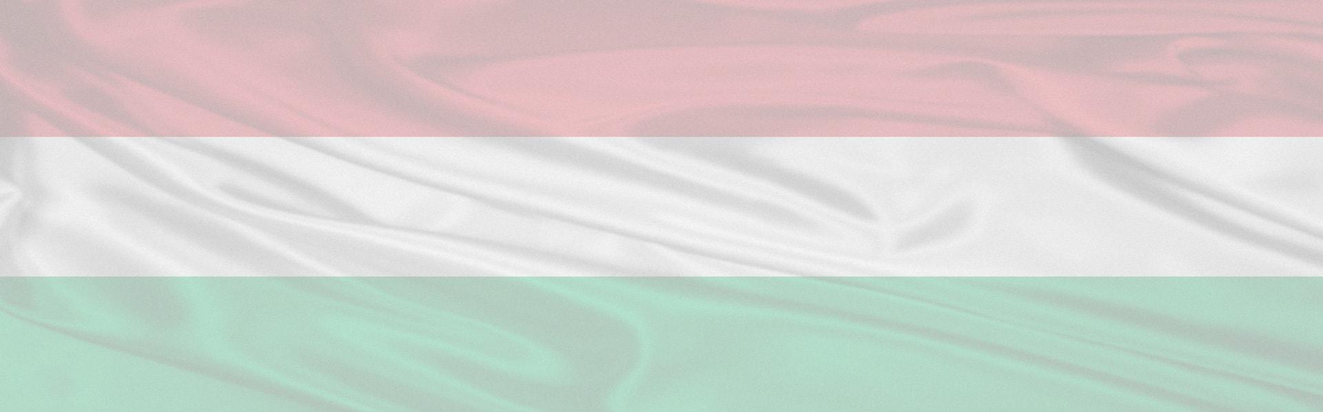 madjarska zastava