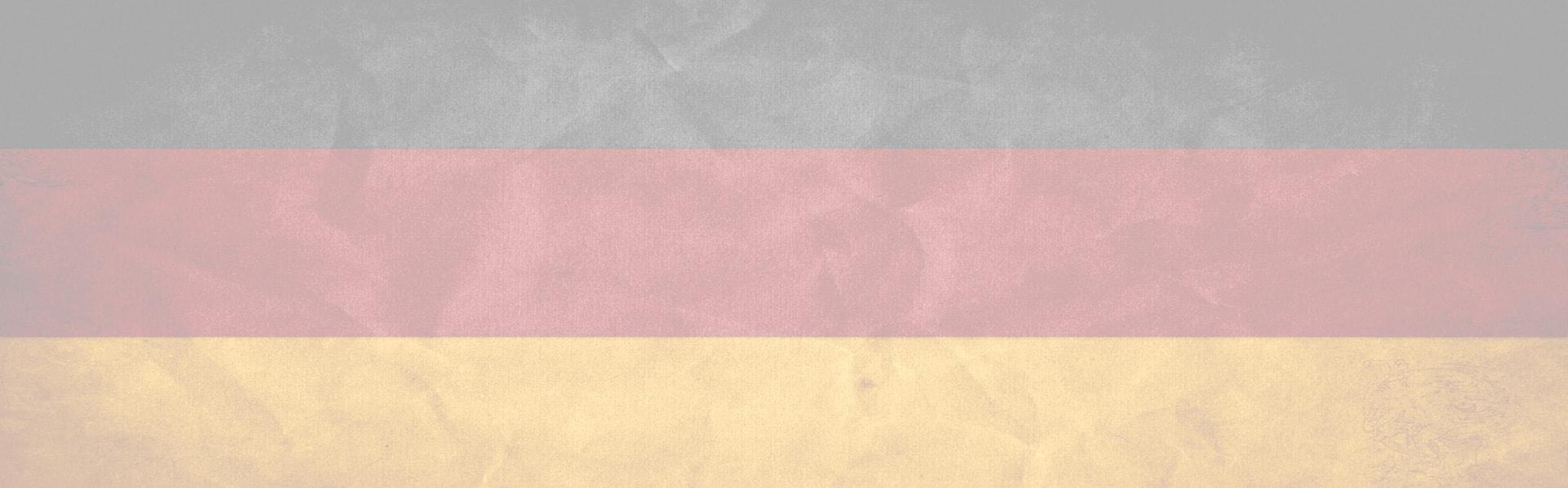 nemacka zastava